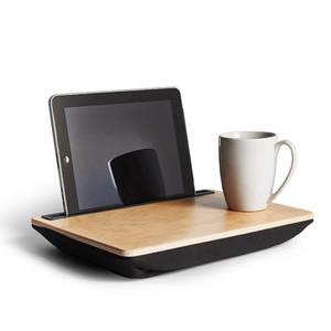 Wood iBed Lap Desk