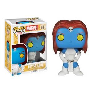 Marvel X-Men Mystique Figura Pop! Vinyl