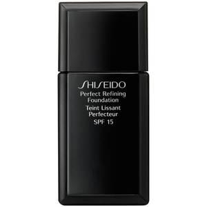 Shiseido Perfect Refining Foundation (30ml)