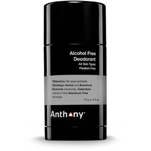 Anthony Alcohol Free Deodorant 70g