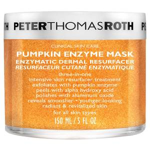 Peter Thomas Roth Pumpkin Enzyme Mask 150ml