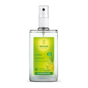Weleda Women's Citrus Deodorant (100ml)
