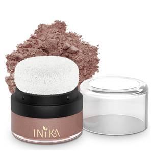 INIKA Mineral Blusher Rosy Glow (Puff Pot)