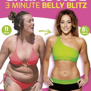 Charlotte Crosby's 3 Minute Belly Blitz