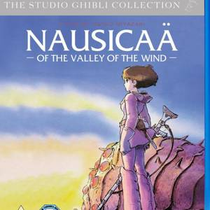 Nausicaä Valley of the Wind