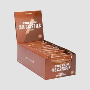 Proteínové Čokoládové Crispies