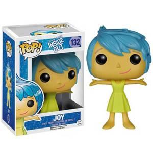 Disney Inside Out Joy Funko Pop! Vinyl