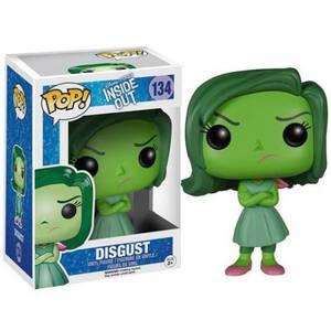 Disney Inside Out Disgust Funko Pop! Vinyl