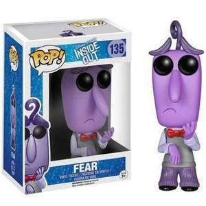 Disney Inside Out Fear Funko Pop! Vinyl