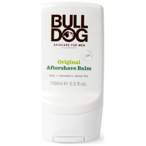 Bulldog Original After Shave Balm (100 ml)