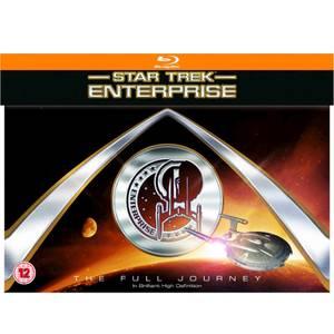 Coffret Star Trek: Enterprise