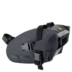 Topeak Wedge Drybag Saddle Bag with Strap - Medium