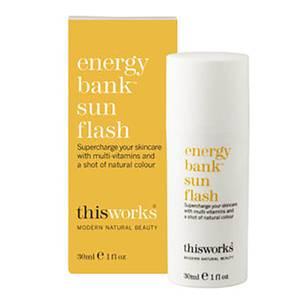 this works Energy Bank™ Sun Flash