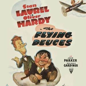 Laurel and Hardy: The Flying Deuces