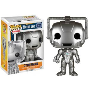 Figura Pop! Vinyl Cyberman - Doctor Who