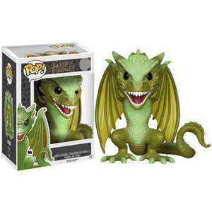 Game of Thrones Rhaegal Dragon 6 Inch Funko Pop! Vinyl