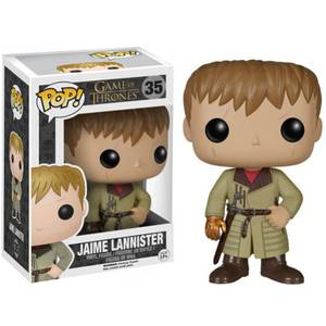 Game of Thrones Jamie Lannister Funko Pop! Vinyl