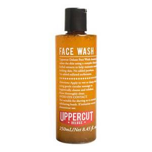 Uppercut Deluxe Men's Face Wash (250 мл)