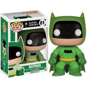 DC Comics Batman 75th Anniversary Green Rainbow Batman EE Exclusive Pop! Vinyl Figur