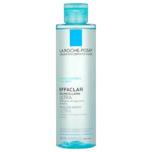 La Roche-Posay Effaclar Micellar Water 200 ml
