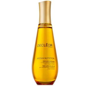DECLÉOR Aroma Nutrition Softening Dry Oil (100 ml)