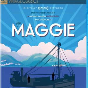 The Maggie (Ealing)