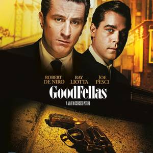 Goodfella's 25th Anniversary