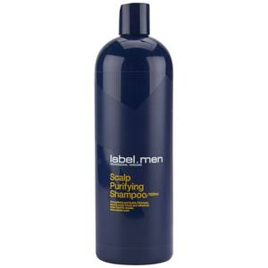 label.men Scalp Purifying Shampoo 1000ml