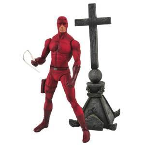 Diamond Select Marvel Select Action Figure - Daredevil