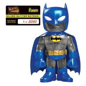 DC Comics Batman Classic Glitter Hikari Figure