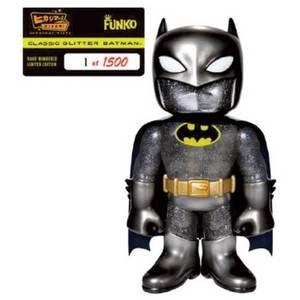 DC Comics Batman Black Glitter Hikari Figure