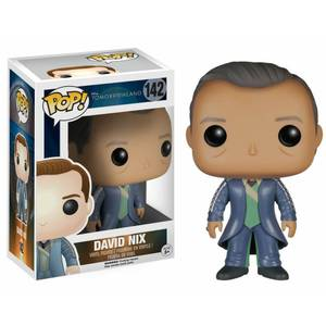 Disney: Tomorrowland David Nix Funko Pop! Vinyl