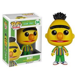 Sesame Street Bert Funko Pop! Vinyl