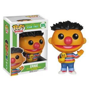 Sesame Street Ernie Funko Pop! Vinyl