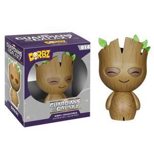 Marvel Guardians of the Galaxy Groot Vinyl Sugar Dorbz Action Figure