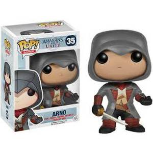 Assassin's Creed Arno Funko Pop! Vinyl