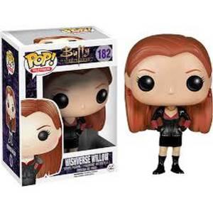 Buffy the Vampire Slayer Wishverse Willow Funko Pop! Vinyl