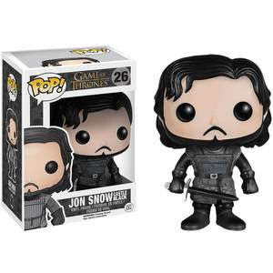 Game of Thrones Jon Snow Castle Black Funko Pop! Vinyl