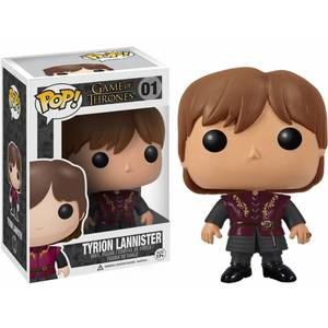 Game of Thrones Tyrion Lannister Funko Pop! Vinyl