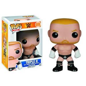 WWE Wrestling Triple H Funko Pop! Vinyl