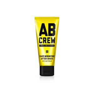 AB CREW Men's Hair Minimizing After Shave 70ml