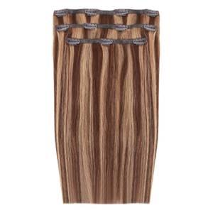 Extension de cheveux Volume Boost de Beauty Works- Blondette 4/27