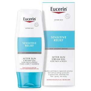 Eucerin® After Sun Creme-Gel for Sun Allergy Prone Skin (150ml)