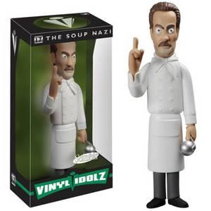 Seinfeld Soup Nazi Vinyl Sugar Idolz Figure