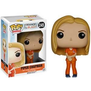 Orange Is The New Black Piper Chapman Funko Pop! Vinyl