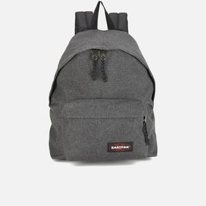 Eastpak Padded Pak'r Backpack - Black Denim
