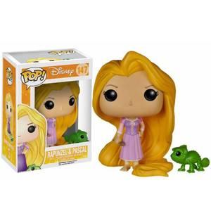 Figura Pop! Vinyl Rapunzel - Enredados