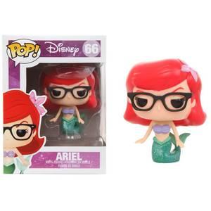 Disney La Petite Sirène Ariel Hipster Figurine Funko Pop!