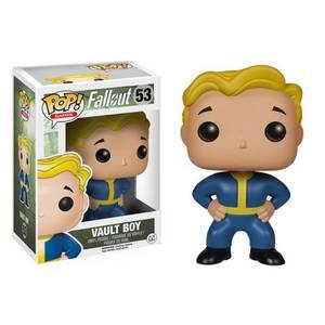 Fallout Vault Boy Funko Pop! Figur