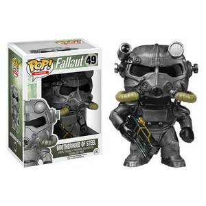 Fallout Brotherhood Of Steel Funko Pop! Vinyl